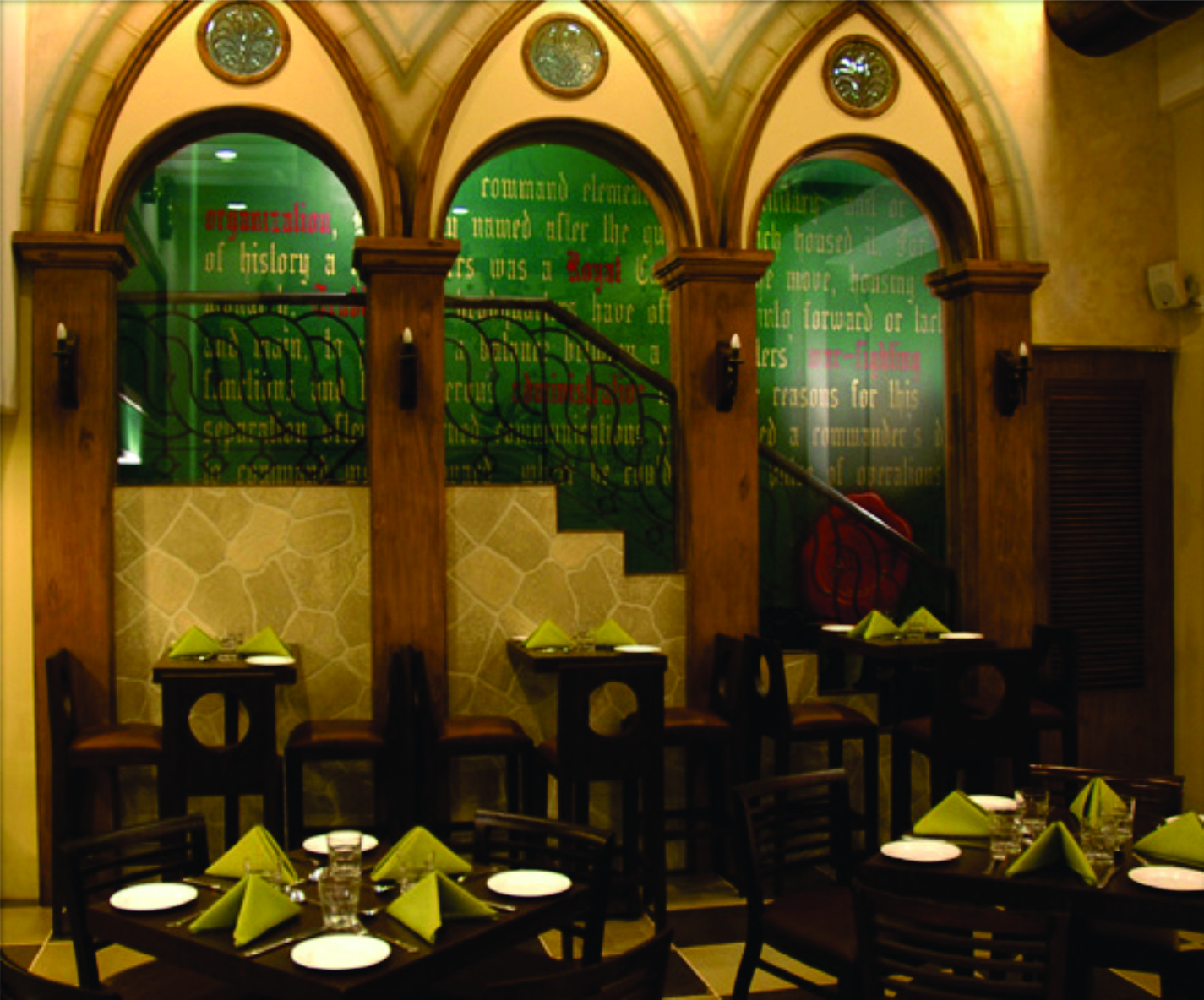 cafe royal best architects in india e a a ethique architects