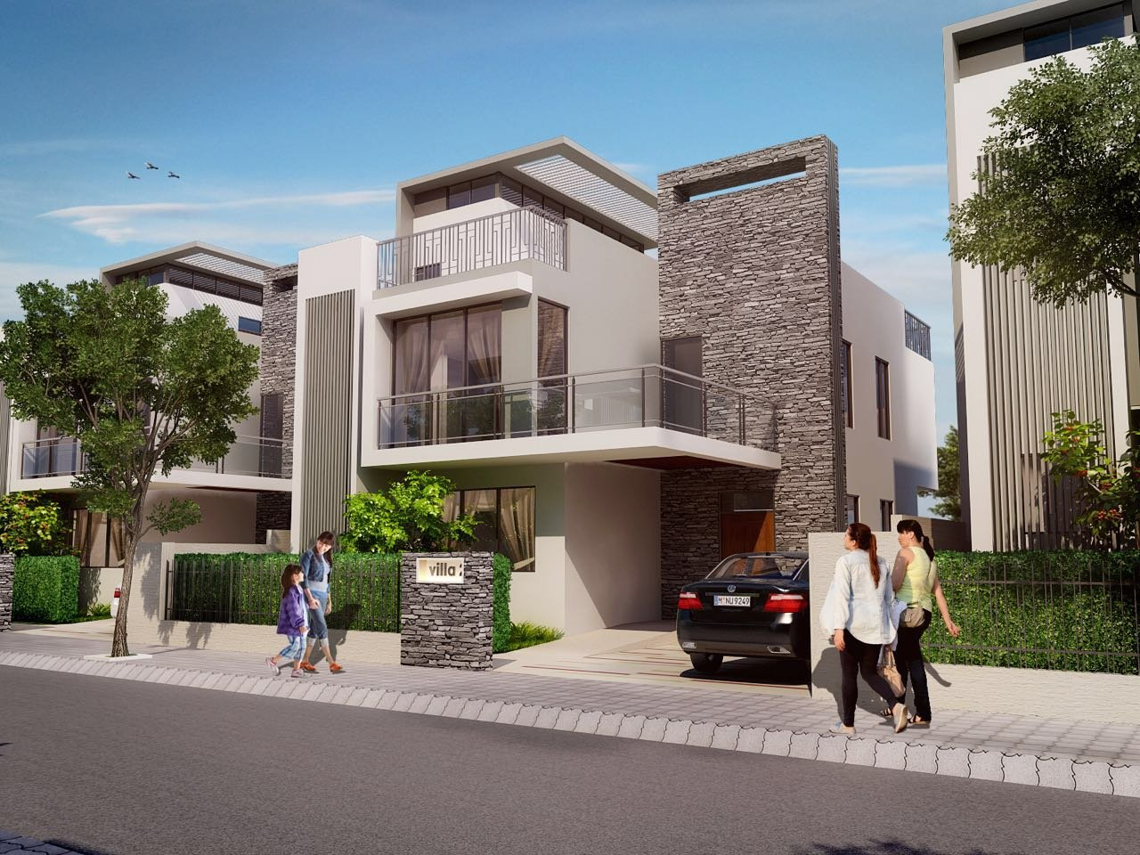 urban villa best architects in india e a a ethique architects